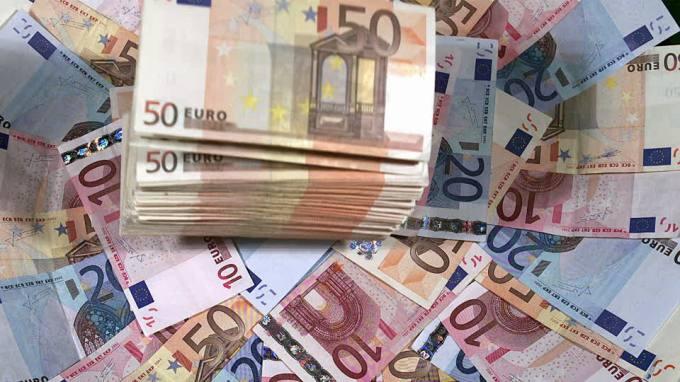 Quel établissement bancaire va être l'objet d'un plan de sauvetage de 20 milliards d'euros ?