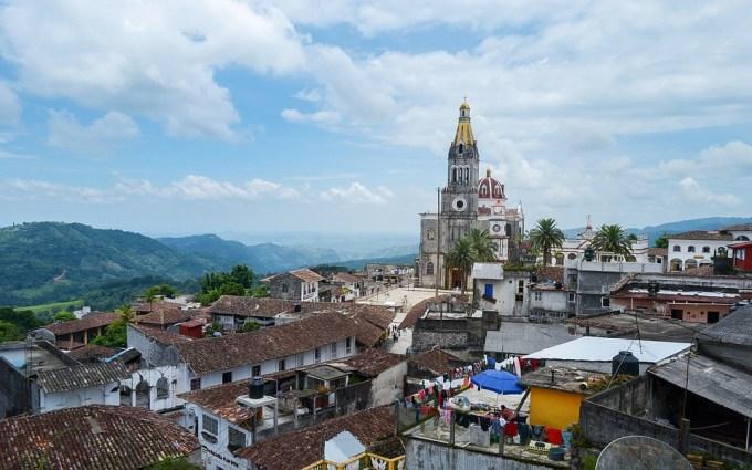 Quelle ville mexicaine a été endeuillée par une explosion mortelle mardi 20 décembre ?