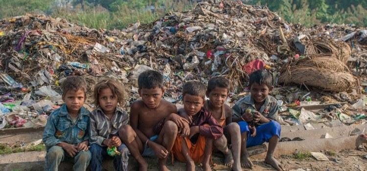 Les bidonvilles : un mal inévitable?