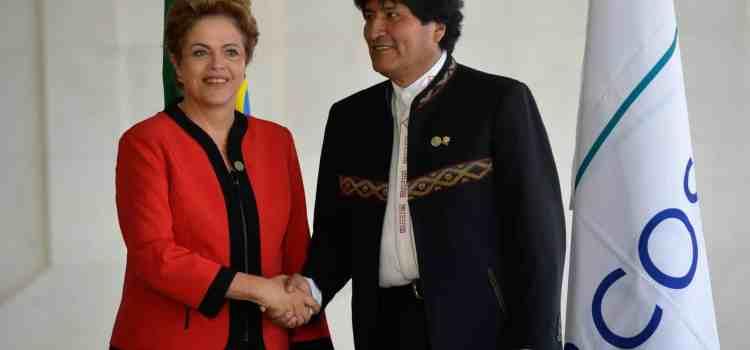 Amérique latine : quel bilan pour le «virage à droite» ?