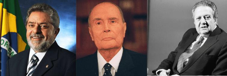 Quel ancien président socialiste s'est éteint en ce début d'année ?