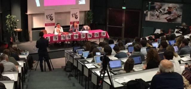 LIVE – Conférence d'Adèle Van Reeth