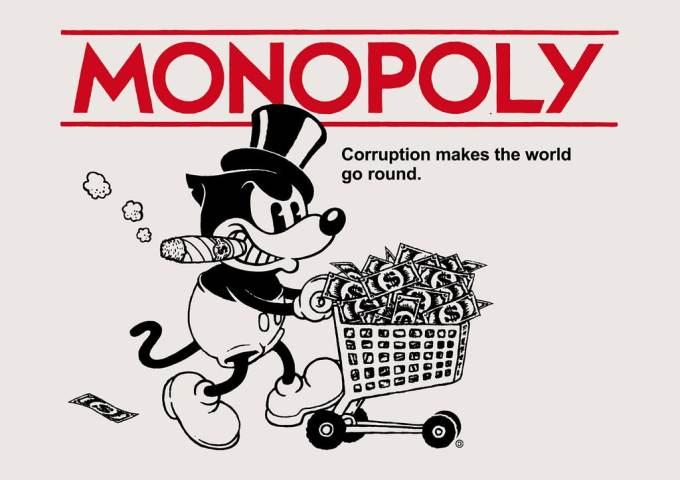 Quel pays ayant déjà fait face à un récent scandale financier est en proie à un deuxième événement de la même ampleur ?