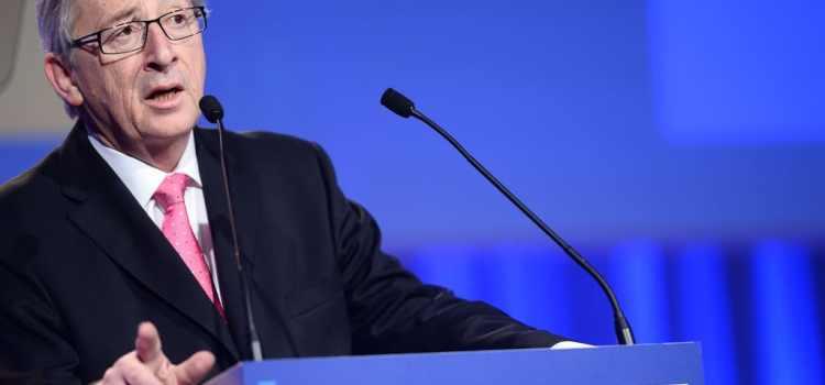 Jean-Claude Juncker ne briguera pas un second mandat en 2019