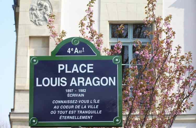La parole poétique, analyse de poème de Louis Aragon – Thème de la parole