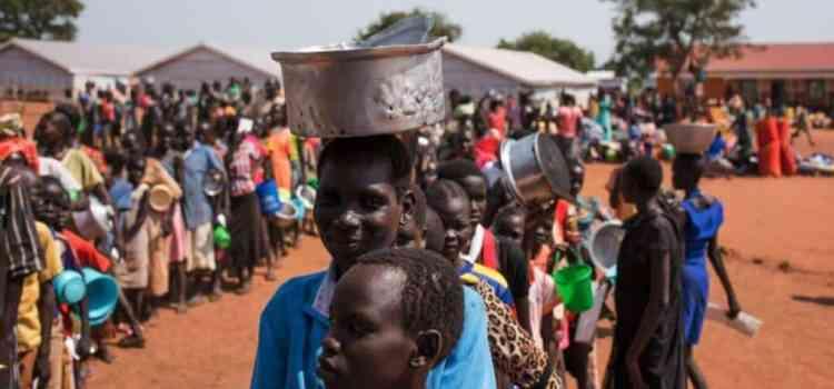 L'état de famine est déclaré au Soudan du Sud
