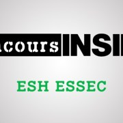 ESH ESSEC 2017 – Sujet