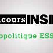 Ultimes conseils avant l'épreuve de géopolitique ESSEC 2021