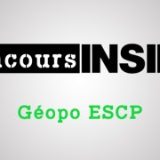 Préparer l'épreuve de géopo ESCP 2018