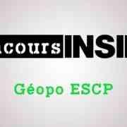 Ultimes conseils pour l'épreuve de géopolitique ESCP 2021
