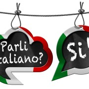 Corrigé d'oral d'italien
