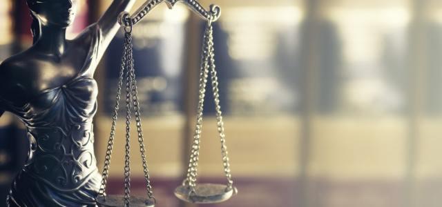 Quiz thématique – La justice en anglais