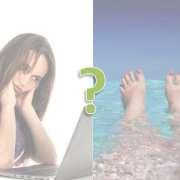 Les vacances d'été en prépa : travailler ou chiller ?