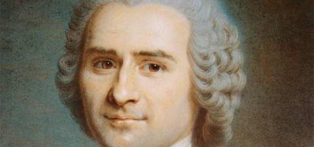 Rousseau : le corps nu de l'homme primitif, idéal de la bonne civilisation