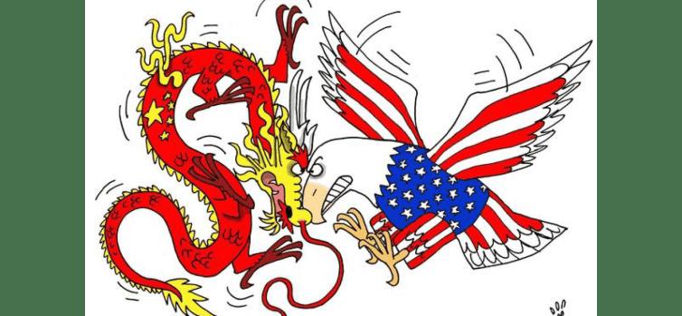 Donald Trump va à nouveau taxer des produits chinois.