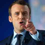 Les enjeux économiques de la présidence Macron