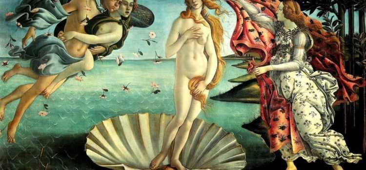 «Vénus anadyomène» de Rimbaud, ou l'art de célébrer la laideur du corps