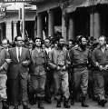 Cuba sur la scène internationale (des années 50 à nos jours)