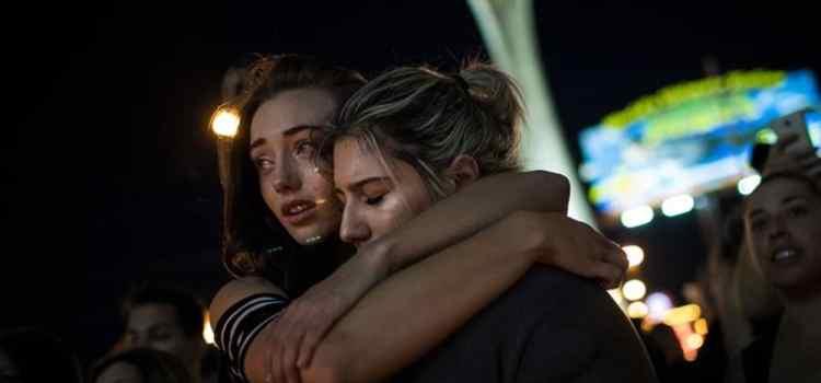 Les tueries de masse, un drame américain