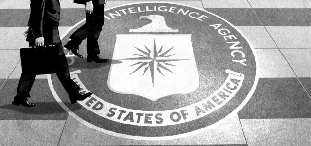 La CIA et l'Amérique du Sud pendant la guerre froide