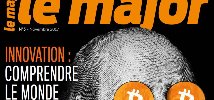 Le Major Spécial Écrits 2018 (N°3) est en ligne !