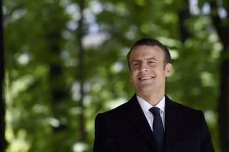 Quel évènement Emmanuel Macron a-t-il convoqué en faveur de l'environnement cette semaine ?
