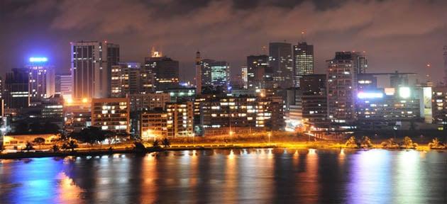 Quel évènement s'est tenu à Abidjan ?