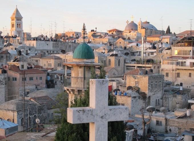 Quel chef d'état a reconnu Jérusalem comme capitale d'Israël ?
