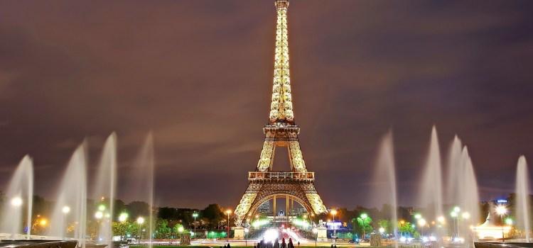 Quiz France – Connais-tu bien Paris ?
