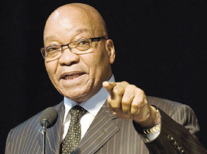De quel poste Jacob Zuma risque-t-il d'être destitué ?