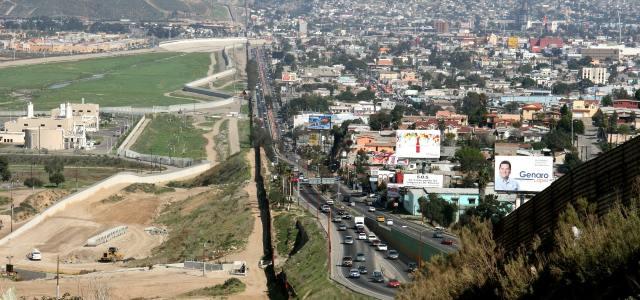 Les migrations dans la mondialisation