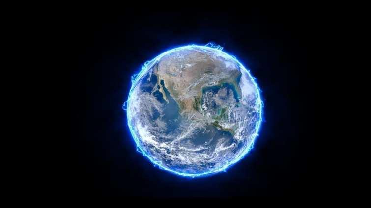 L'UE capte ... de la biocapacité terrestre.