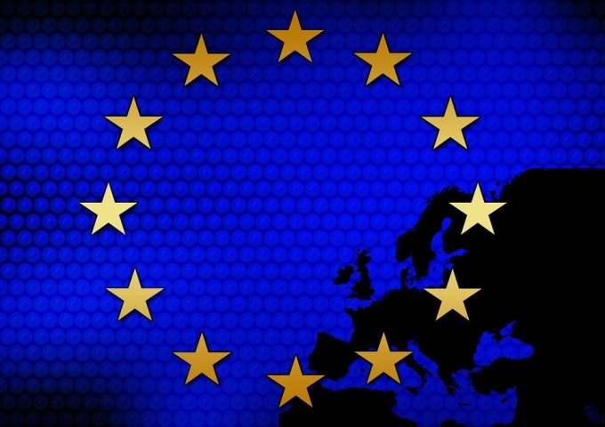 La France veut un accord entre l'U.E. et....