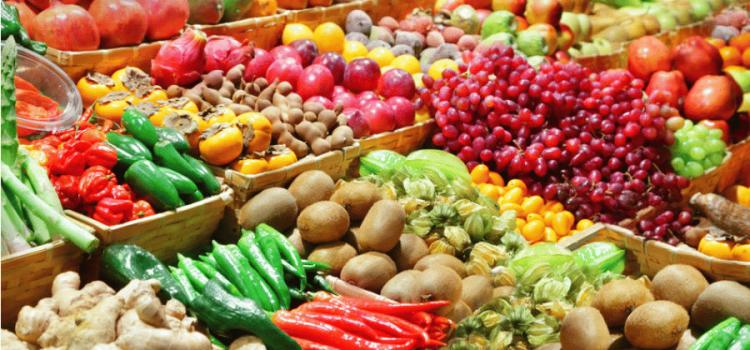 Le thème de Culture Générale 2019 sera «Les fruits et les légumes»