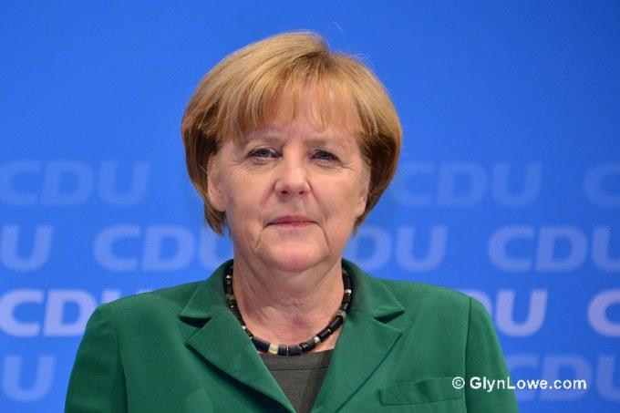 Angela Merkel va-t-elle reconduire son mandat ?