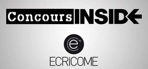 Inside Concours Ecricome 2018