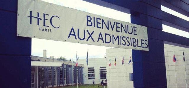 Dates des oraux 2019 des Parisiennes (HEC, ESSEC, ESCP)