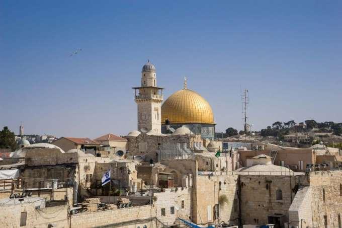 Un gouvernement a enfin été adopté en Israël.