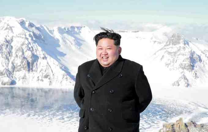Kim Jong-un a déclaré la fin du moratoire sur les essais nucléaires et de missiles balistiques intercontinentaux.