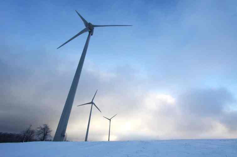 Quelle aurait été la part de l'énergie renouvelable produite en France en mai 2018 ?