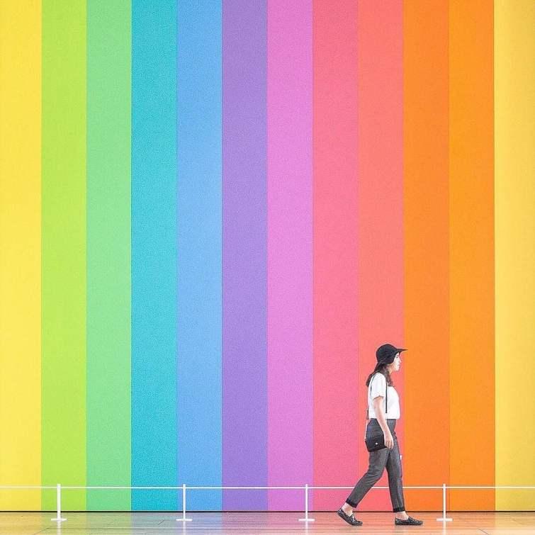Quelle ville veut prendre une mesure symbolique pour lutter contre l'homophobie ?