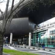 Grenoble Ecole de Management, l'école de la géopolitique