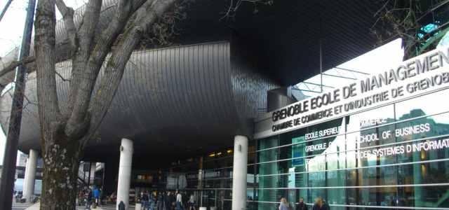 La 11ème édition du festival de géopolitique de Grenoble débute demain !