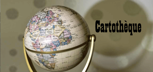 Cartographie – Les Bases #Localisations