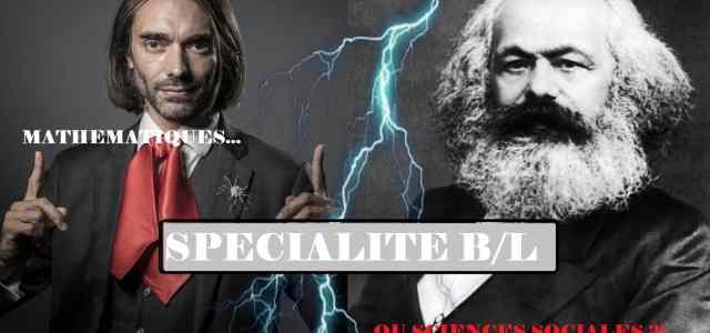 Concours BCE B/L : quelle option choisir entre mathématiques et sciences sociales ?