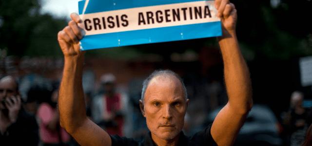 L'Argentine en crise : une impression de déjà vu