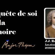 Rousseau – La quête de soi par la mémoire