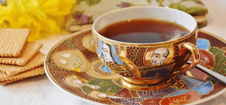 Ressources #2 La géopolitique du thé