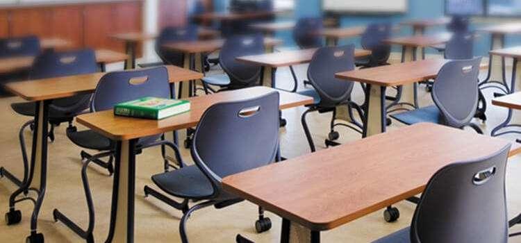Officiel : Les carrés et les cubes ne retourneront pas au lycée avant les concours