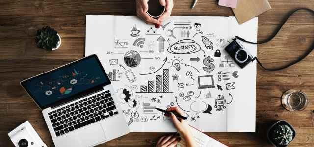 Tout savoir sur les stratégies d'entreprises pour l'épreuve de management